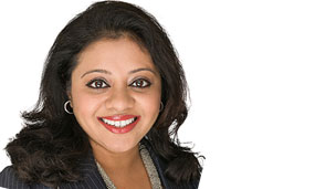 Priyanka Ghosh - CEO